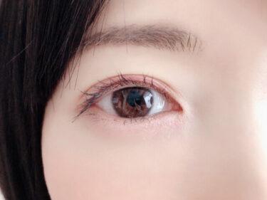 ペアーズの片目だけの写真の例