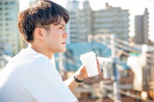マッチングアプリの写真詐欺のイケメンの見分け方(横顔)